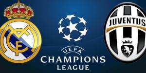 Real Madrid vs Juventus apunta a ser la final de la UEFA Champions League.