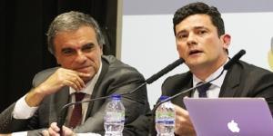 Sergio Moro e José Eduardo Cardozo debatem na London School of Economics
