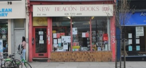 Inside The UK's First Black Bookshop | Londonist - londonist.com
