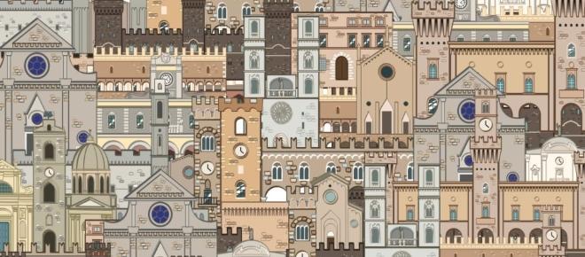 Una mostra viaggio tra i borghi italiani: parte 'Ai confini della Meraviglia'