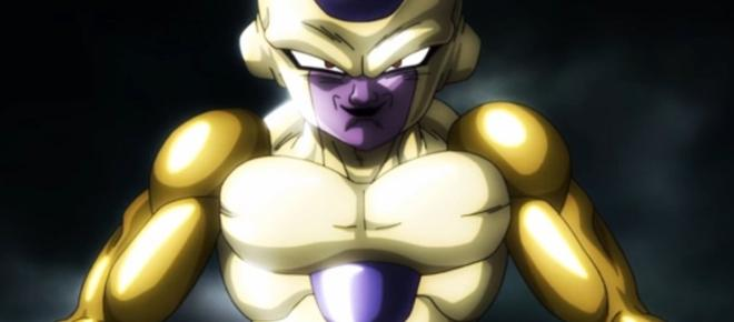 Image confirms the return of Freezer -- 'Dragon Ball Super'
