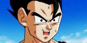 Capitulo 88: Gohan después del entrenamiento con Piccolo