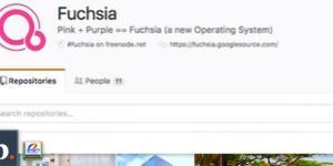 Fuchsia primeras impresiones del nuevo Os