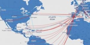 I voli per le Americhe disponibili con Air Europa da Madrid, presto in connessione con i low cost Ryanair