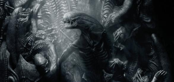 """Alien: Covenant"" from 20th Century Fox, Scott Free Productions"
