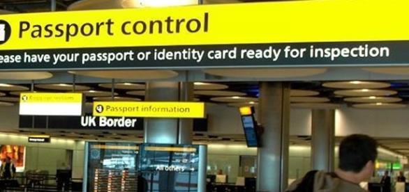 Din nou controale la frontierele italiene