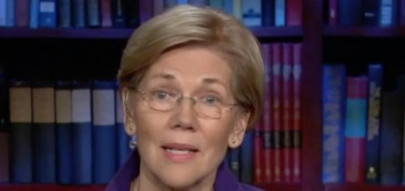 Elizabeth Warren Gets Bold: 'Comey Was Fired Because of the ... - mediaite.com
