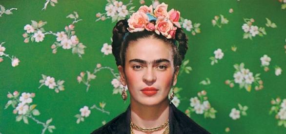 Frida Kahlo en el mundo del espectáculo y como marca registrada
