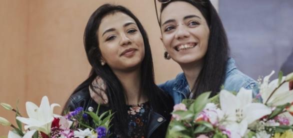 """LA SEXTA TV   """"Nos vamos a casar"""": Jimena y Shaza se recomponen ... - lasexta.com"""