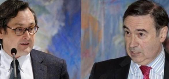 Marhuenda desplaza a Pedro J. como candidato a académico de la ... - elconfidencialdigital.com
