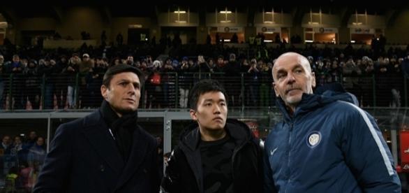 "Pioli, esonero voluto da Suning: la dirigenza ""italiana"" optava ... - passioneinter.com"