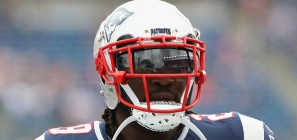 Report: LeGarrette Blount drawing interest from Lions, Giants ... - usatoday.com