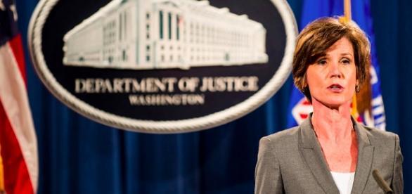 Senate Intel Committee wants Sally Yates to testify - Business Insider - businessinsider.com