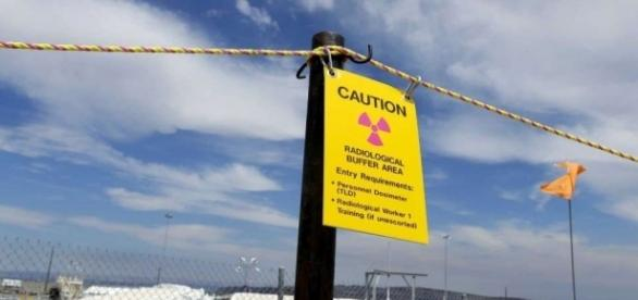 Tunnel with nuclear waste collapses in Washington state - San ... - sfchronicle.com