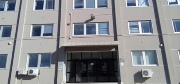 L'Ufficio del Genio Civile di Reggio Calabria