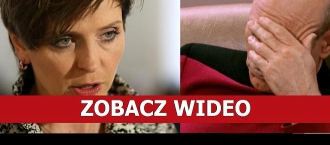 Internauci: 'Czy ona jest NORMALNA?' Mucha znowu szokuje Polaków [WIDEO]