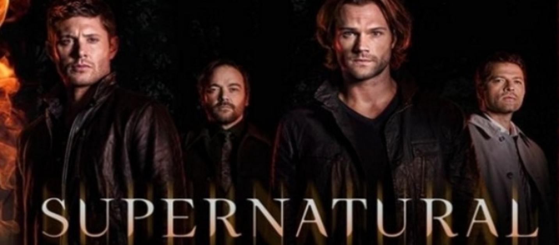 New 'Supernatural' finale episodes 22 & 23,season 12 ...Supernatural Tv Show