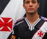 Anderson Martins em sua Passagem pelo Vasco.