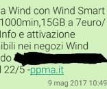 Wind Smart 7Star prorogata, vediamo se conviene