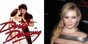 """ABC Remake of """"Dirty Dancing"""" - Photo: Blasting News Library - ClaimFame - claimfame.com"""