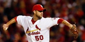 Adam Wainwright's Value for St. Louis Cardinals Goes Far Beyond ... - pinterest.com