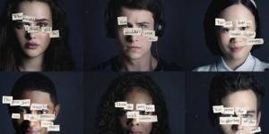 I personaggi della serie netflix Tredici, che torneranno per una seconda stagione