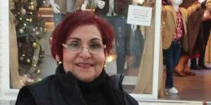 Miriam Rodríguez, activista de derechos humanos en Tamaulipas