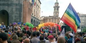 OndaPride: le immagini più belle dei 5 pride di oggi - gaypost.it