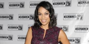 Rosario Dawson, Theo Rossi Join Netflix's Luke Cage - Today's News ... - tvguide.com