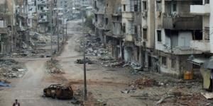 Siria, rană sângerândă pe chipul omenirii