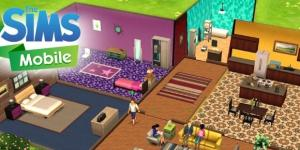 The Sims Mobile, il primo vero simulatore di vita presto in arrivo su smartphone