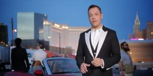 Tiziano Ferro nel nuovo video Lento / Veloce