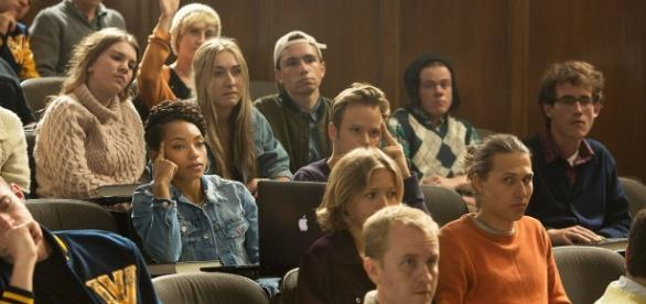 Dear White People': Watch Sharp, Confrontational Trailer - Rolling ... - rollingstone.com