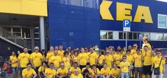 Ikea assume in tutta Italia, informazioni utili
