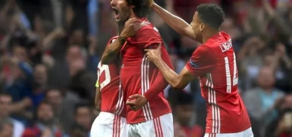 Man United to face Ajax in Europa League final ▷ NAIJ.COM - naij.com