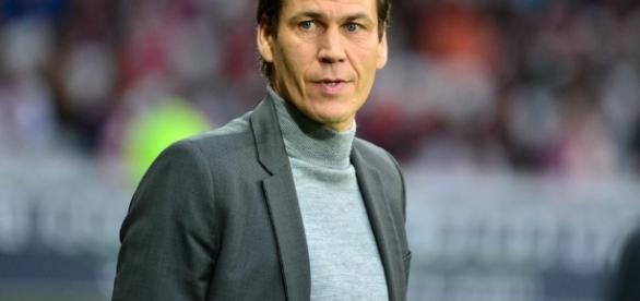 Rudi Garcia, nouvel entraîneur de l'OM - Le Sénégal à tout point ... - rondpointsenegal.com