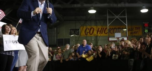 The Daily 202: The Democratic Establishment strikes back in the ... - washingtonpost.com