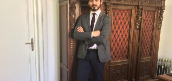 Tommaso Sacchi curatore dell'Estate Fiorentina 2017 e capo segreteria Assessorato alla Cultura di Firenze