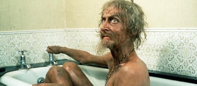 Catweazle-Darsteller Geoffrey Bayldon stirbt im Alter von 93 Jahren