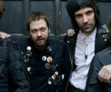 Kasabian livestream one-take music video | Complete Music Update - completemusicupdate.com