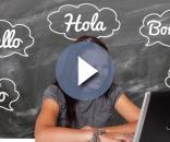 Saiba como aprender inglês usando a internet