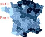 """Pour Éric Zemmour (Le Figaro) le résultat de Marine Le Pen est un """"fiasco intégral""""."""