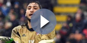 Calciomercato: Donnarumma lascia il Milan e vola in Premier League?