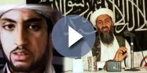 """Em documentos secretos revelados agora pelo governo norte-americano, Hamza bin Laden diz que irá continuar com o """"caminho do Jihad"""""""