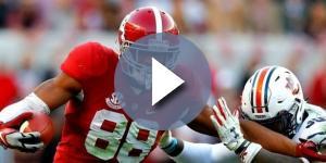 Senior Bowl 2017: Alabama's O.J. Howard finally gets chance to ... - sportingnews.com