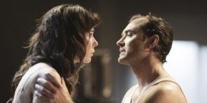 Obsession' Review: Jude Law Stars in London | Variety - variety.com