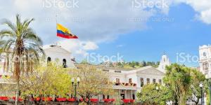 Presidential Palace Quito stock photo 624474858 | iStock - istockphoto.com