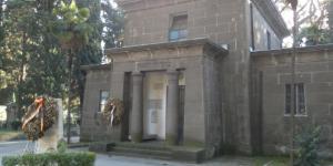 Roma, Cimitero del Verano profanato da ignoti