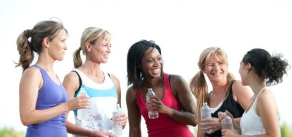Educatie pentru sanatate: Beneficiile activității fizice și sportului - blogspot.com