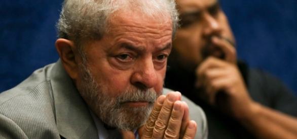 Ex-presidente Lula prestou depoimento ao juiz Sérgio Moro, em processo da Operação Lava-Jato